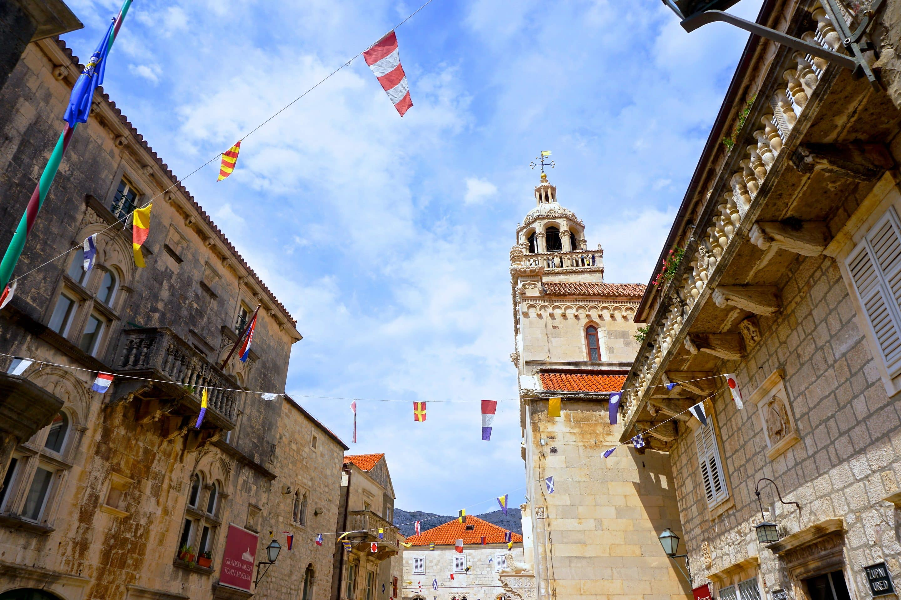 Korčula Travel Guide: the Adriatic Masterpiece