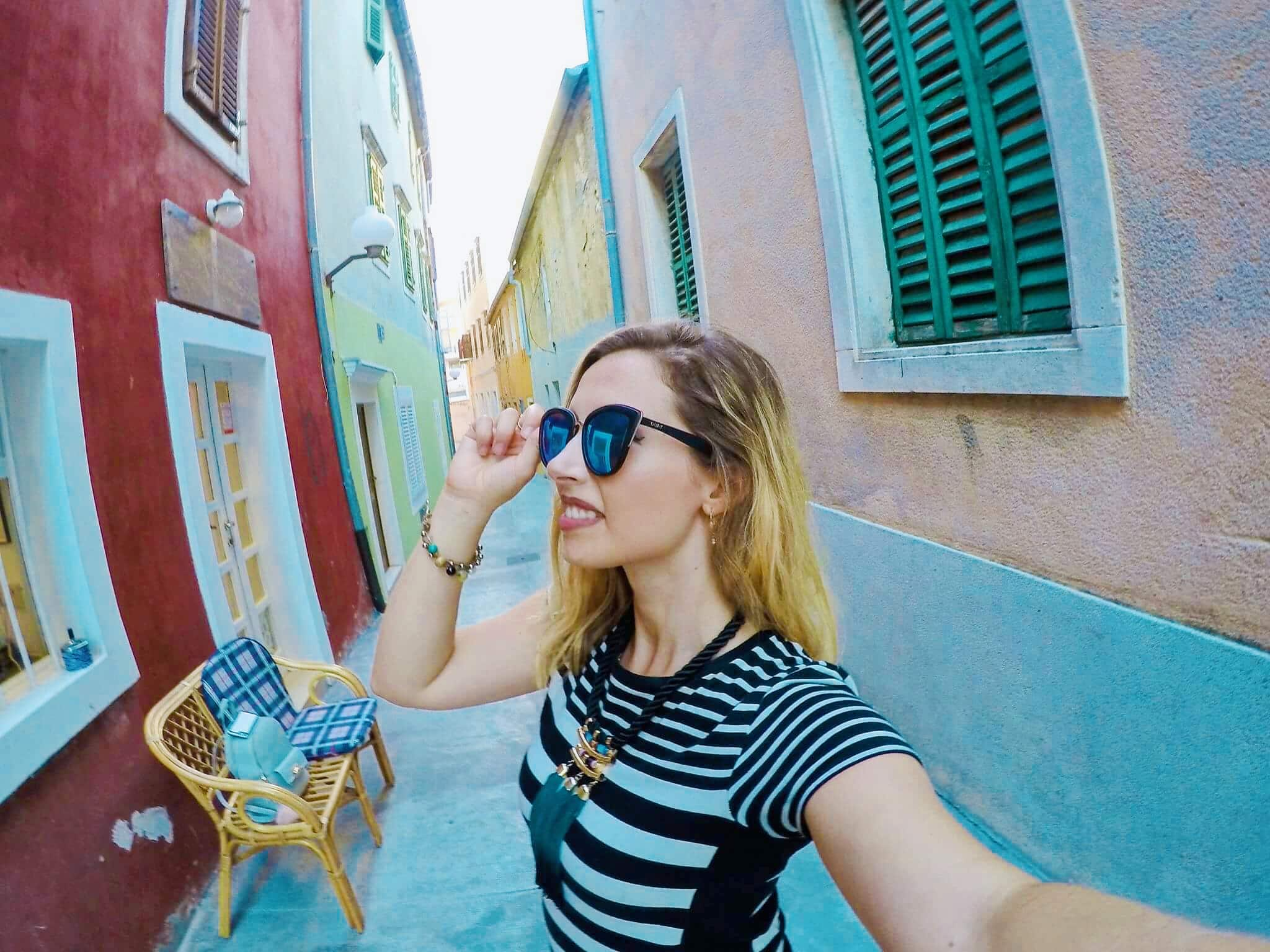 My First Time Solo Travel Trip (And What I Realized)