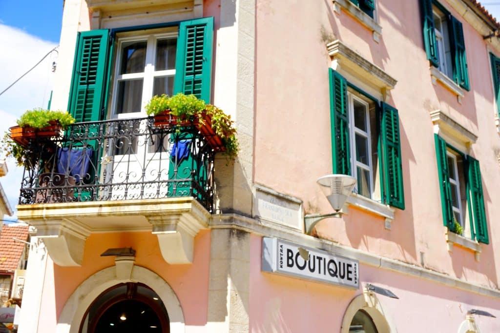 Best hotels in Split