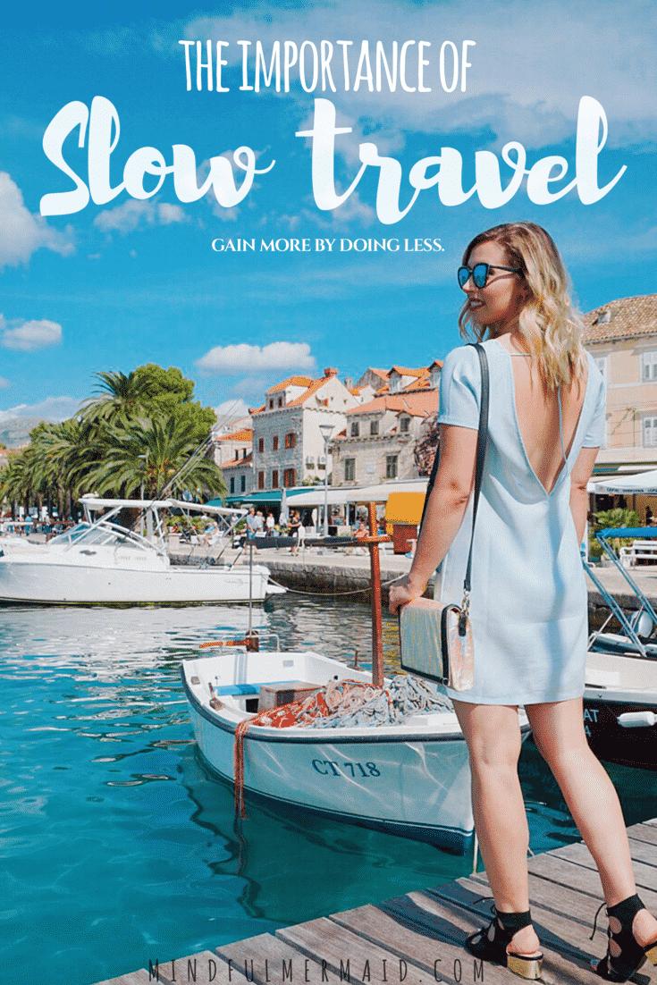 slow-travel