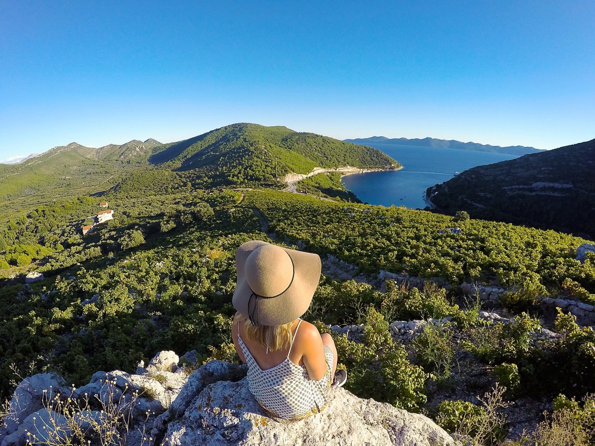 Pelješac, Croatia: Exploring Wine and Oyster Country [VIDEO + PICTURES]