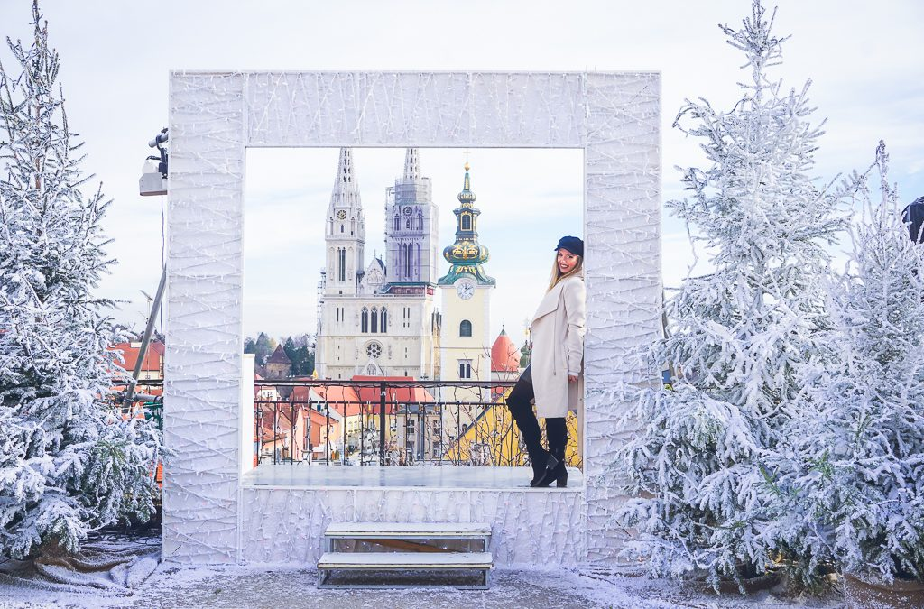 Advent in Zagreb: Voted Best Christmas Market in Europe