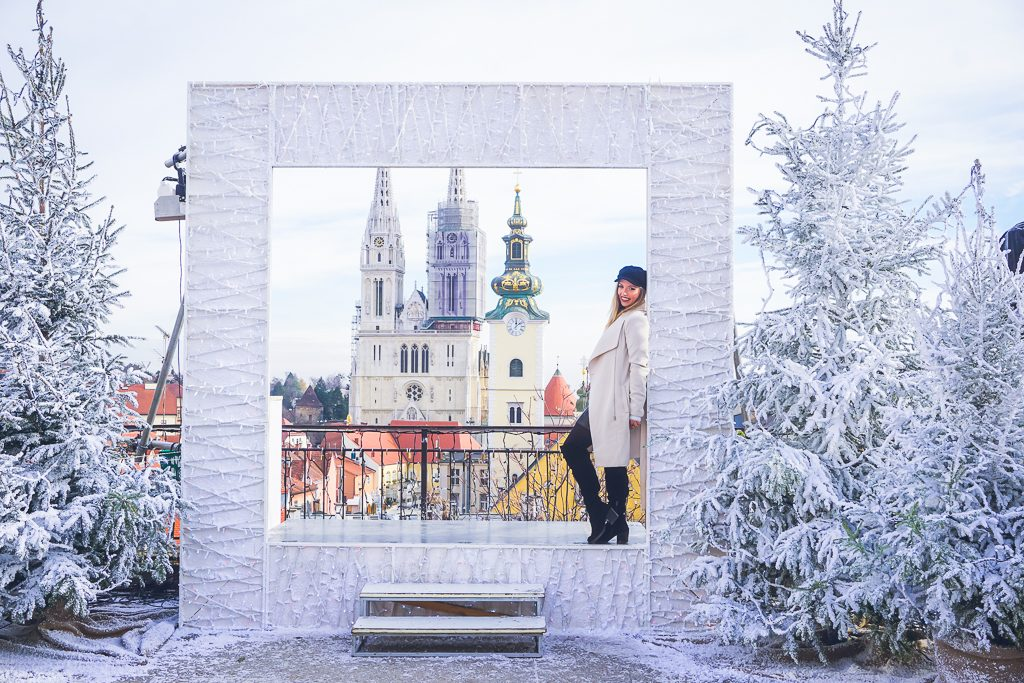 zagreb advent christmas festival europe