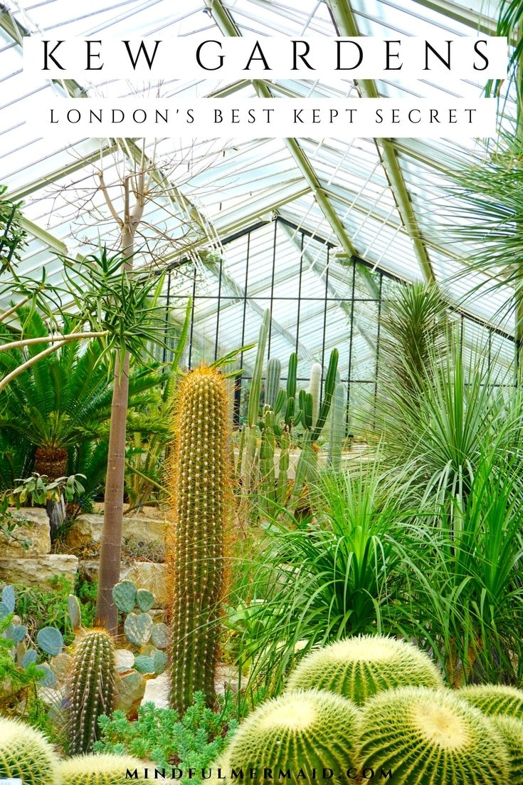 Kew Gardens Londons Best Secret