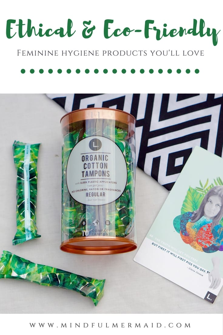 Organic, eco-friendly, and ethical period products that you should know about. Featured in Cosmo, Vanity Fair, and Women's Health. Click for discount code and to learn more about ThisisL!.jpg