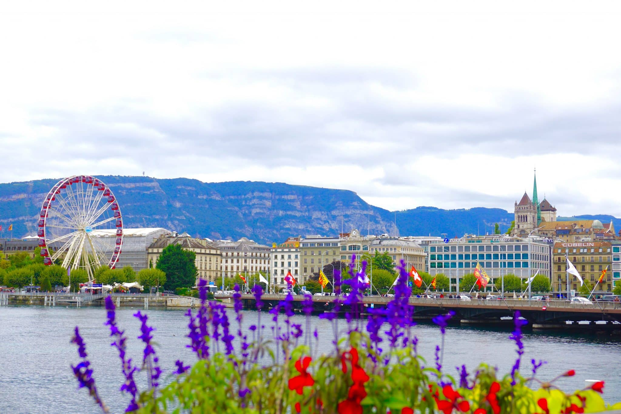 The Green Guide to Geneva (On a Budget)