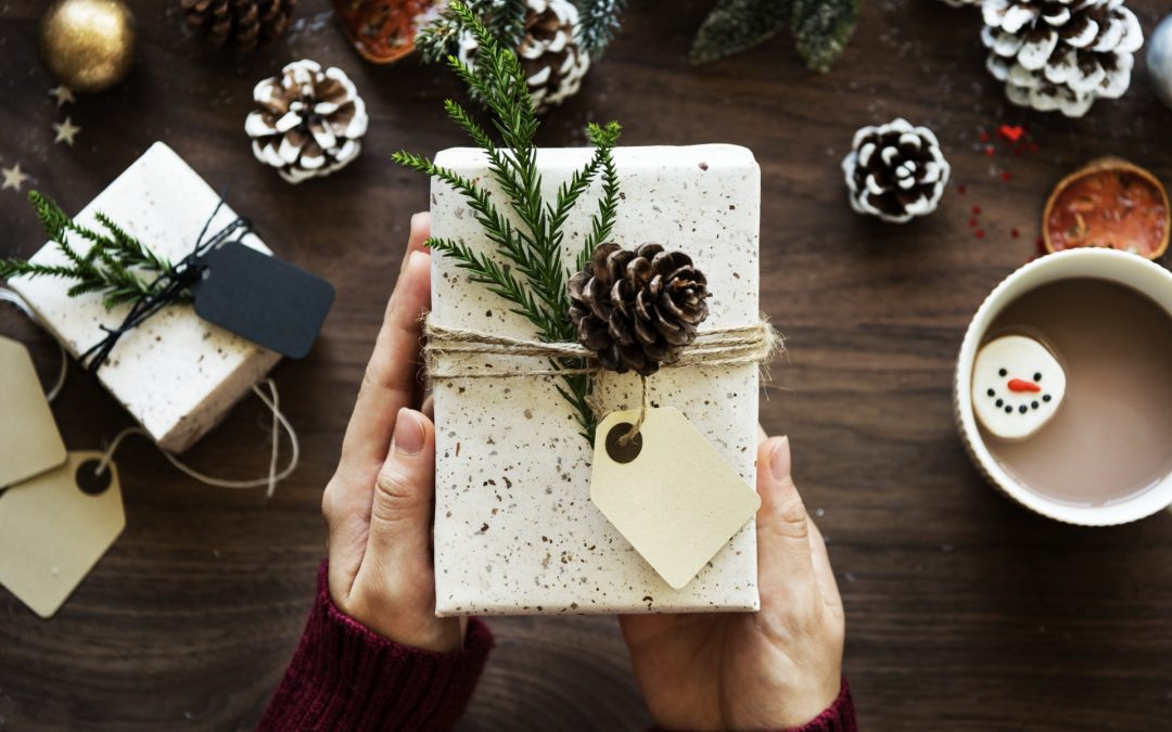 The Natural Beauty and Eco-Friendly Holiday Gift Guide