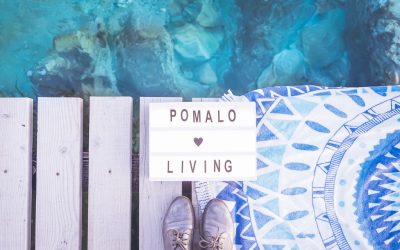 Dubrovnik Diaries: Pomalo Living