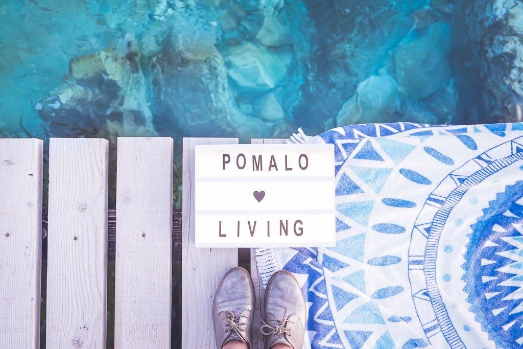 pomalo living