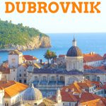 Camping in Dubrovnik, Croatia Guide