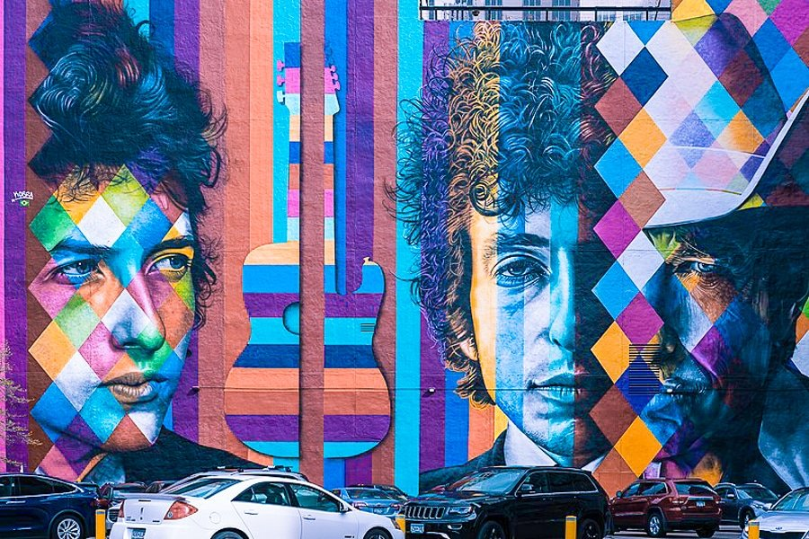 Minneapolis Murals: Their Stories And Where to Find Them