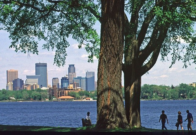 The Best Minneapolis Bike Trails