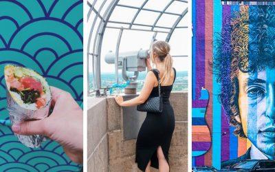 20 Unique Minneapolis Attractions to Explore