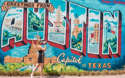 The Best South Congress Shops and Eats in Austin, Texas