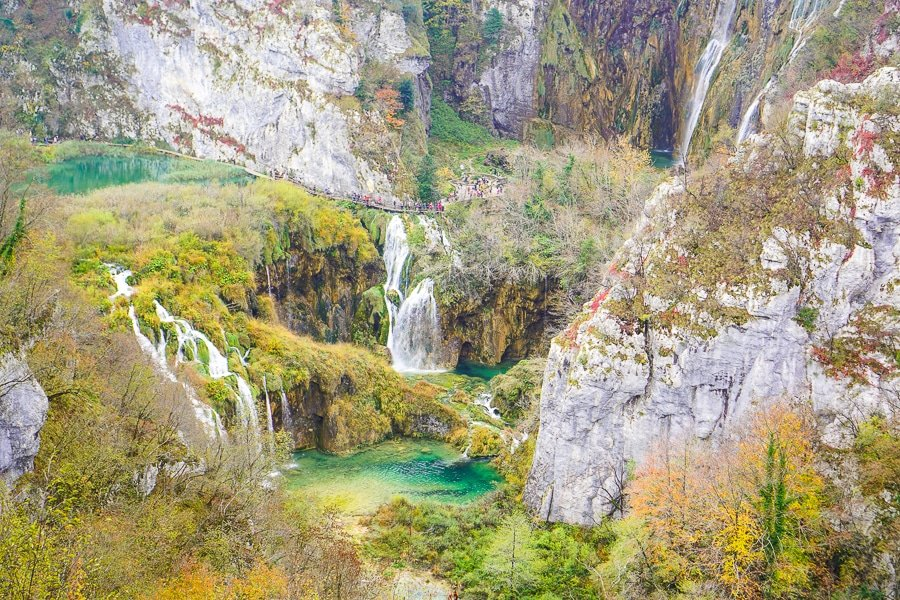 Croatia Nature Escape Tour: October 2019
