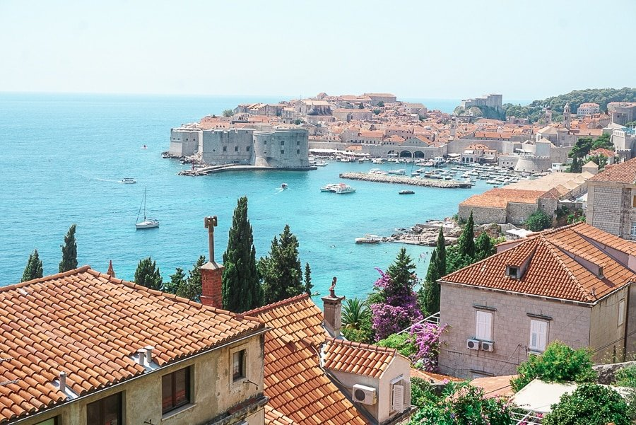 Accommodation in Dubrovnik: Tips from a Local