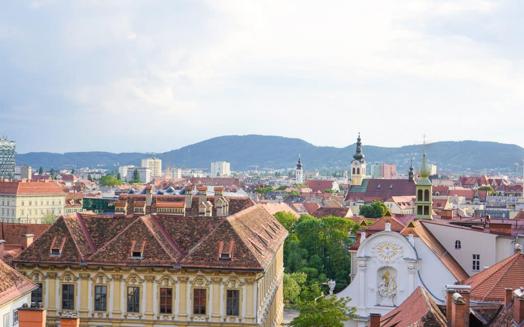 Graz, Austria: an Example of Sustainable Tourism