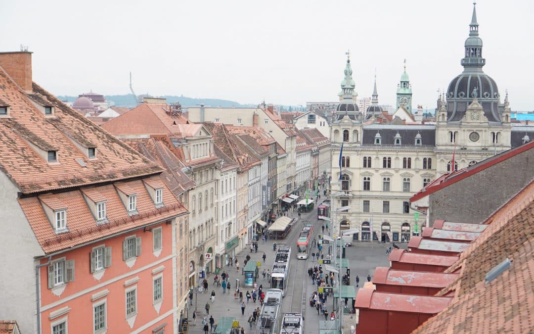 10 Unique Travel Experiences You'll Find in Graz, Austria - The Mindful  Mermaid