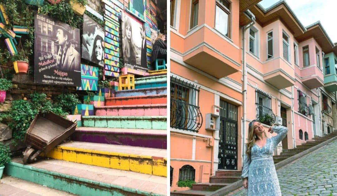 The Ultimate Guide to Balat, Istanbul