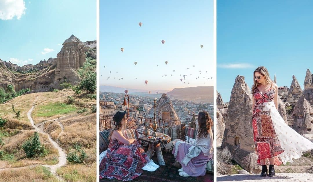 The 10 Best Cappadocia Tours for Every Type of Traveler