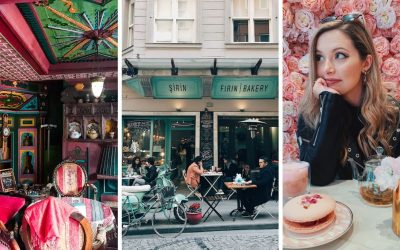 10 Best Cafes in Istanbul to Experience