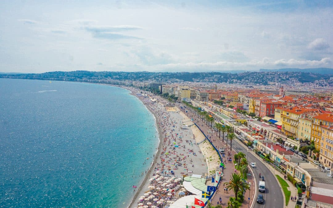 20 Best Beaches in the South of France (With Map)