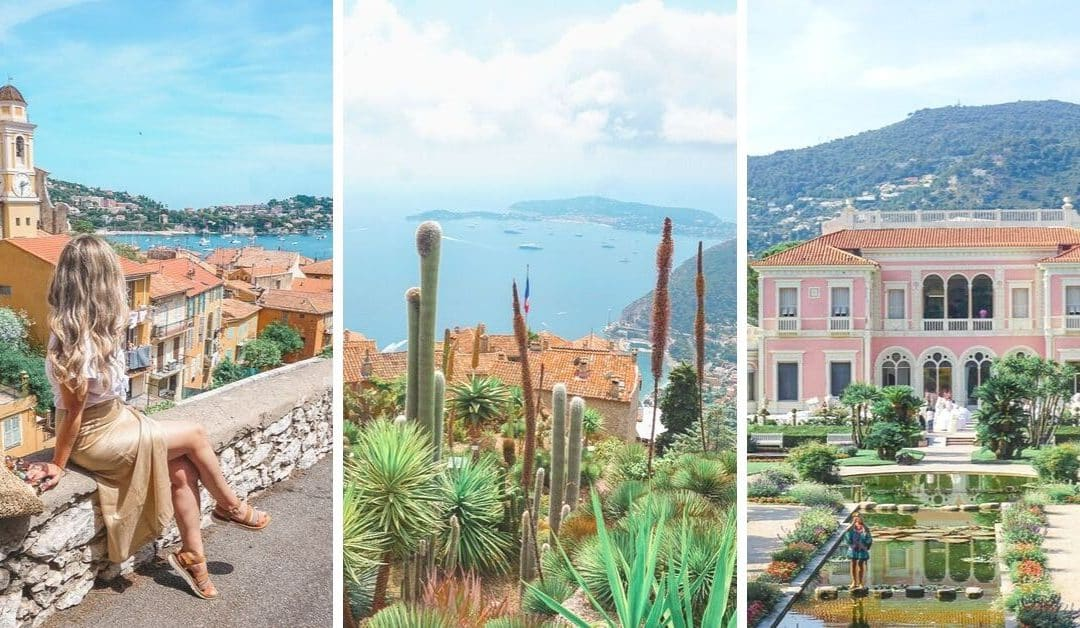 15 Incredible Day Trips from Nice, France