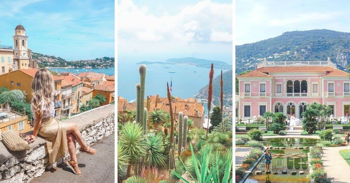 15 Incredible Day Trips From Nice France The Mindful Mermaid