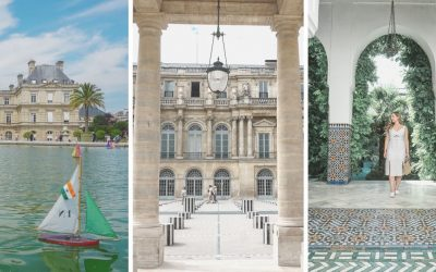 Plan the Perfect Weekend in Paris With This Itinerary