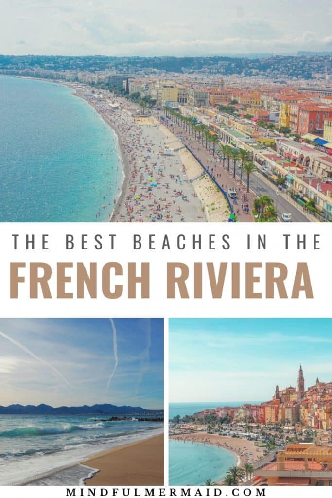 10 Best Beaches in South of France   Olivers Travels Journal
