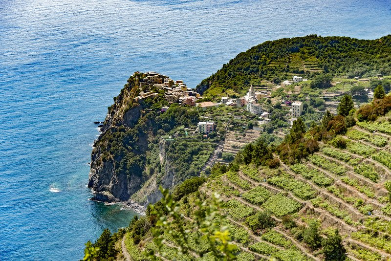 The Best of Cinque Terre Agriturismo