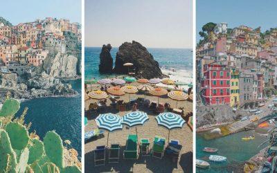 The Ultimate Cinque Terre Train Travel Guide