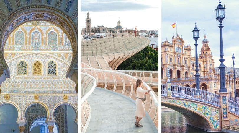 3 Days in Seville: The Perfect Itinerary