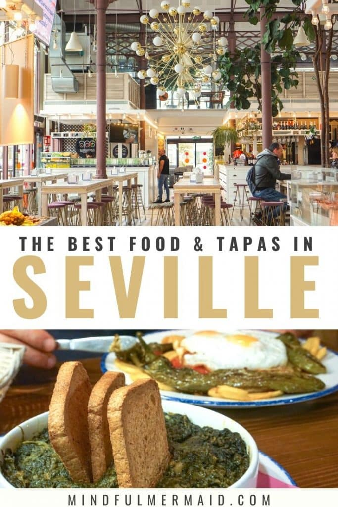 Best Sevilla tapas to try