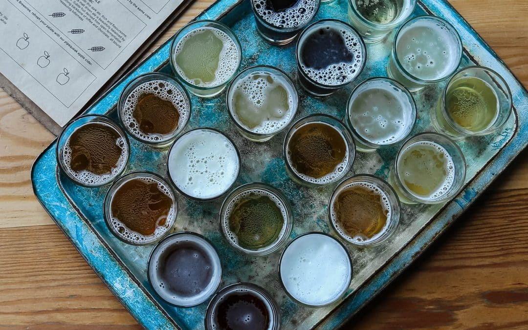 Breweries in Duluth, MN: The Ultimate Guide