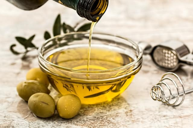 Olive Oil facts about Croatia