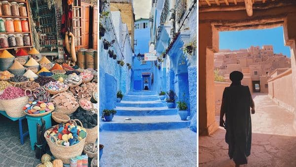 The Ultimate 10 Day Morocco Itinerary
