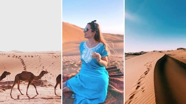 10 Things to Know About Visiting The Morocco Desert