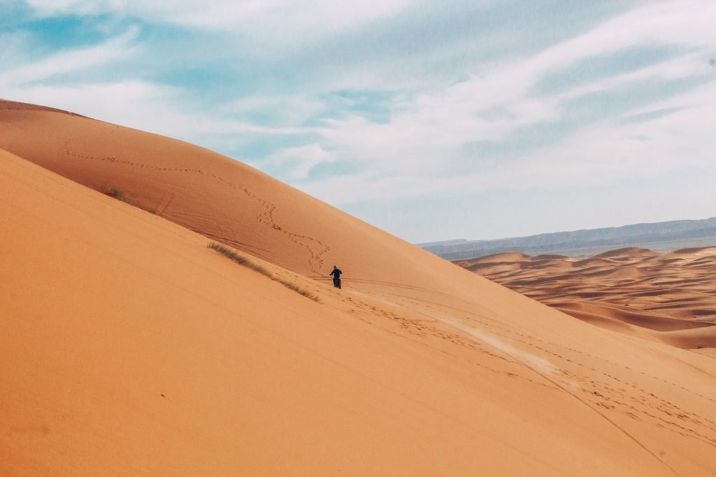 Morocco desert & cities: 10 day morocco itinerary