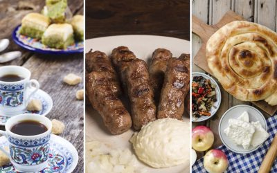 30 Incredible Balkan Foods That Will Make You Hungry